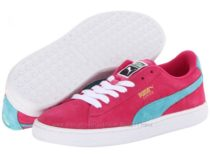 Кроссовки  Puma Kids Suede Jr Girls