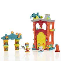 Набор для лепки Play-Doh Пожарная часть  Hasbro