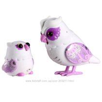 Семья сов Литтл Лив Петс Little Live Pets S2 Tweet Talking Owl And Baby