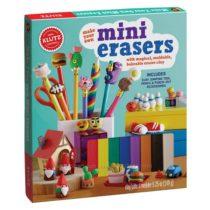 Набор для создания ластиков KLUTZ Make Your Own Mini Erasers Toy