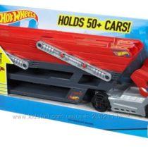 Автотрейлер Hot Wheels Mega Hauler