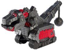 Машина-динозавр Динотракс от Matell. Dinotrux Armored Ty Rux Vehicle.