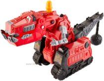 Динотракс от Маттел. Dinotrux Ty Rux Vehicle.