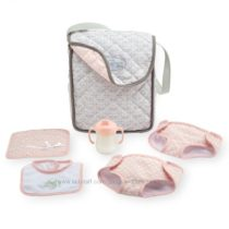 Набор аксессуаров для куклы You & Me Baby So Sweet Travel Accessory Kit