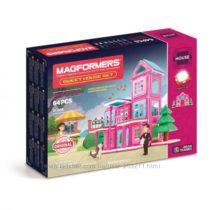 Строительный набор MAGFORMERS Sweet House Set