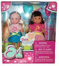 Кукла Эви лучшие друзья от Симба.