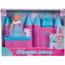 Набор кукла Эви с замком от Симба.