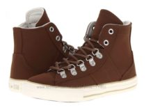 Converse Kids Chuck Taylor All Star Sneaker Boot Hi