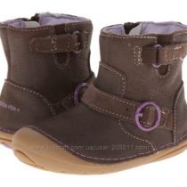 Демисезонные ботинки Stride Rite SRT SM Thalia