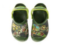 Кроксы Crocs Kids TMNT Clog