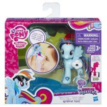 My Little Pony Explore Equestria Magical Scenes. Магические виды Эквестрии.