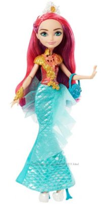 Мишелл Мермейд Ever After High DHF96 Meeshell LMer