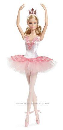 Коллекционная кукла Barbie Прима-балерина 2016  Ballet Wishes Doll