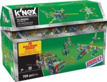 Конструктор KNEX 70 Model Building Set
