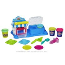 Двойные десерты Play-Doh Sweet Shoppe Double Desserts Play Set