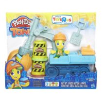 Play-Doh экскаватор. Play-Doh Town Excavator Playset.
