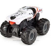 Hot Wheels Монстер Джем Monster Jam Monster Mutt Dalmatian