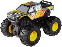 Hot Wheels Монстер Джем Monster Jam Rev Tredz Team Vehicle