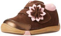 Демисезонные ботинки Jumping Jacks Baby Flower Bootie