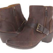 Демисезонные ботинки Comfortiva Saffron 39 размер, 25 см стелька