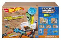 Мега набор Hot Wheels Track Builder Ultimate Jumbo Stunt Kit