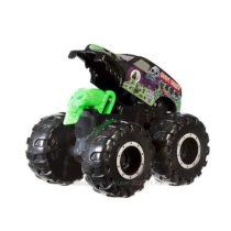 Машинка Hot Wheels Monster Jam Mutants Truck – Grave Digger