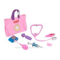 Медицинский набор Fisher-Price Medical Kit