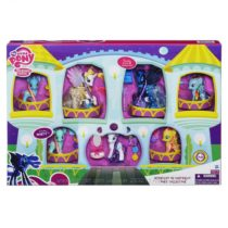 Набор My Little Pony Friendship is Magic Midnight in Canterlot Pony Collection