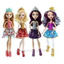 Набор из 4 кукол Эвер Афтер Хай Ever After High Dolls 4 Pack