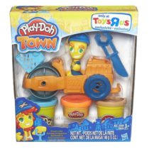 Паровой каток  Play-Doh Town Steamroller Playset