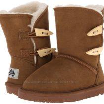 Угги Aussie Merino Jill Kids Boot 31-35 размер