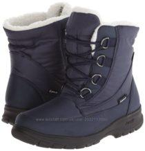 Зимние сапожки Kamik Baltimore Snow Boots 37 размер, 23. 5 см стелька