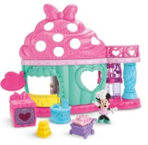 Пекарня Минни от Fisher-Price Disney Minnie Bow-tiful Bake Shop