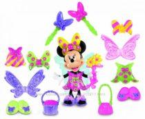 Сказочный Бутик Минни Фиш Disneys Minnie Mouse Fairy Deluxe Bowtique