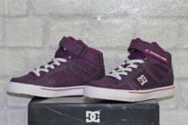 Кроссовки DC Spartan High EV Sneaker 28. 5, 36 размерUpdated
