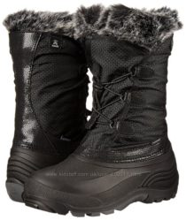 Сапоги Kamik Powdery Winter Boot 31 размер, 20 см стелька.