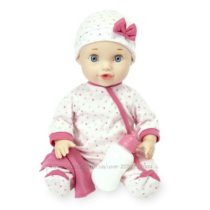 Интерактивная кукла You & Me Crying Baby Doll.