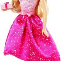 Barbie Happy Birthday Doll Барби День Рождение. Уценка