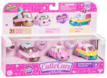 Шопкинс Милые Машинки Пекарня Shopkins Cutie Car