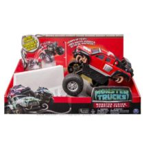 Прыгающий Монстр Трак Monster Trucks Monster Vision 8 inch Jumping Truck