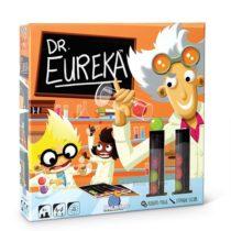 Dr. Eureka Speed Logic Game. Игра на логику Доктор Эврика.