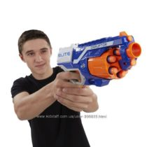 Бластер Нерф Элит Дисраптор Nerf N-Strike Elite Disruptor