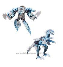 Трансформер Динобот Слэш Transformers The Last Knight Premier Dinobot Slash
