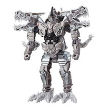 Transformers The Last Knight Armour Turbo Changer Grimlock Figure Трансформер Гримлок