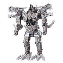 Transformers The Last Knight Armour Turbo Changer Grimlock Figure Трансформер Гримлок