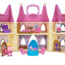 Замок Свинки Пеппы Peppa Pig Princess Castle Playset