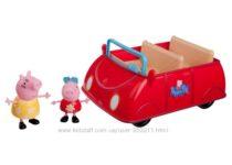 Музыкальная машинка Свинки Пеппы