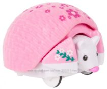 Little Live Pets Hedgehog – Pinky Petals. Ежик Розовый Лепесток MOOSE
