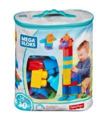 Конструктор Mega Bloks First Builders классический 80
