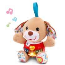 Интерактивный щенок VTech Baby Cuddle and Sing Puppy